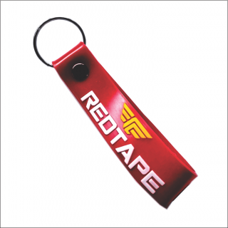 D. No. 290 - Red Tape
